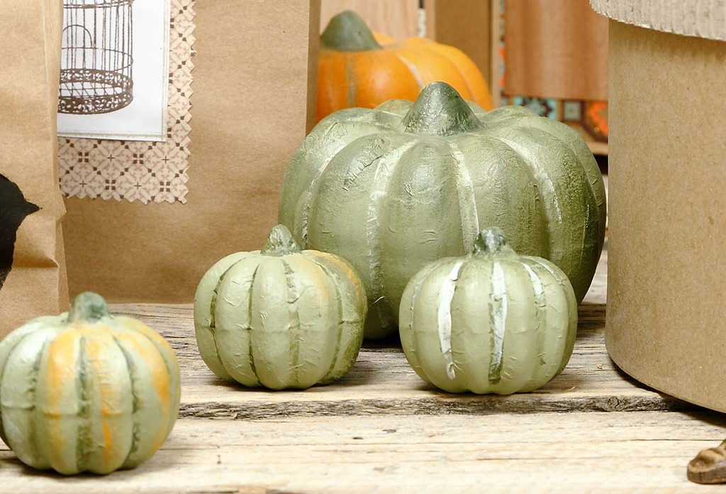 Halloween pumpor inspiration