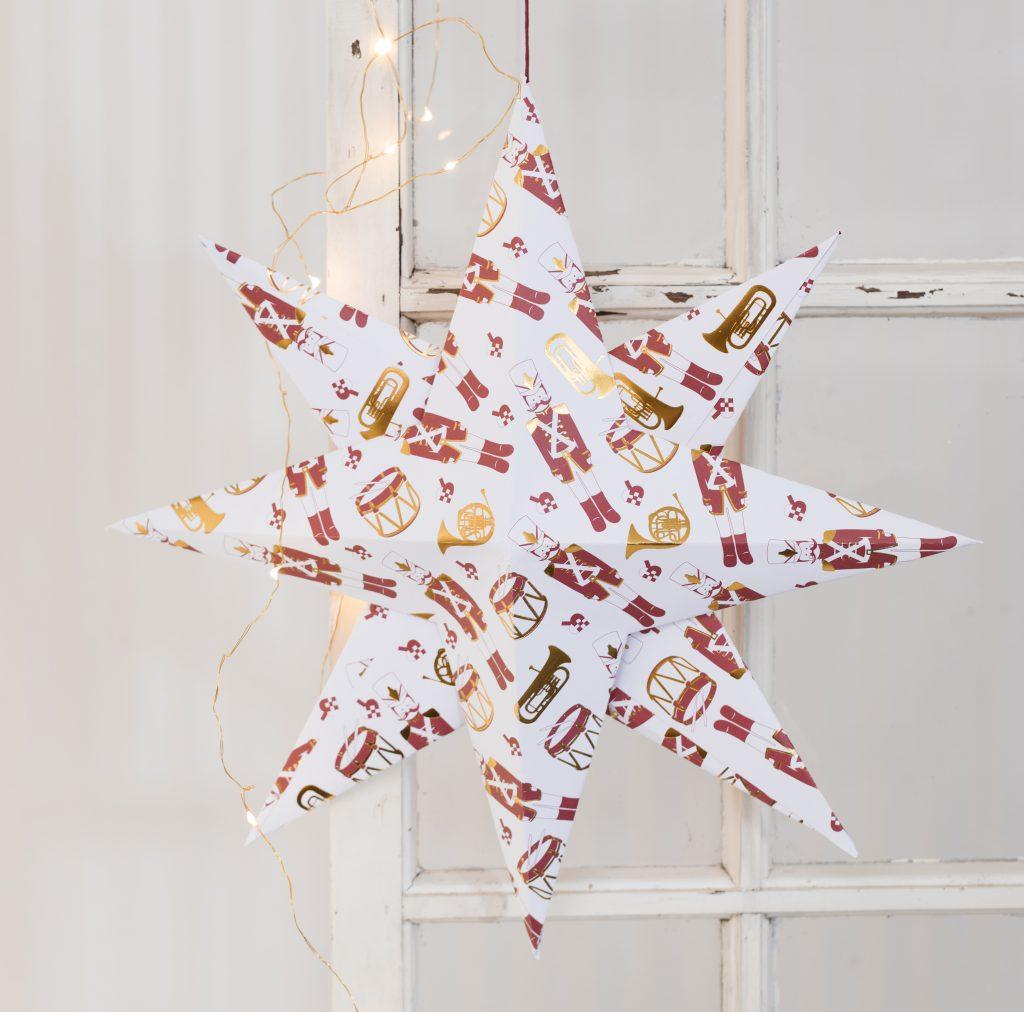 gör själv julpyssel och juldekorationer till jul