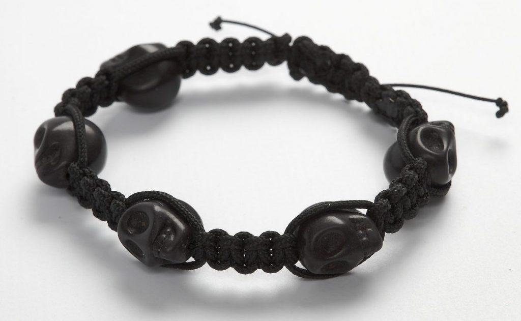 diy smycken smycketillverkning knutna smycken
