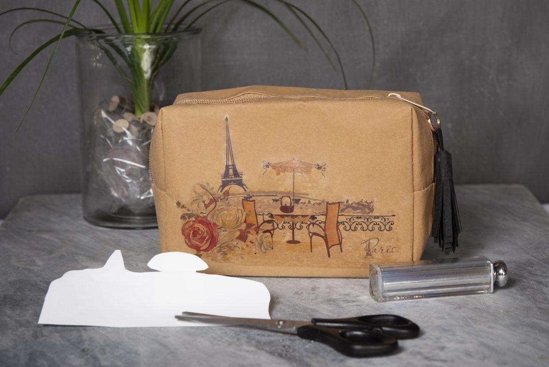 Kreativa idéer med läderpapper till din hobby