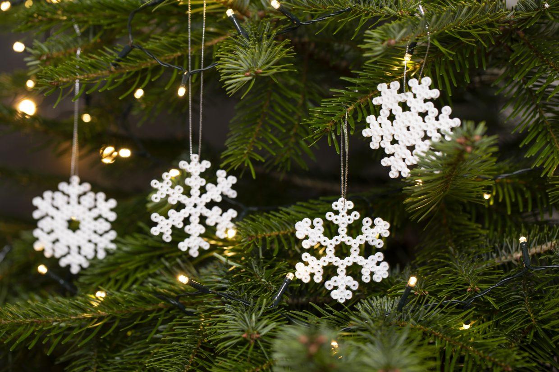 Gör egna juldekorationer - DIY julpynt för hela familjen