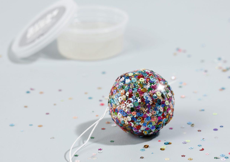 Sticky base till din dekoration och kreativa idéer