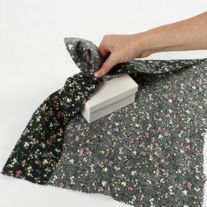 Bæredygtig DIY med Oeko-Tex® patchworkstof